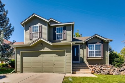 8353 Sunnyside Court, Highlands Ranch, CO 80126 - #: 3395831