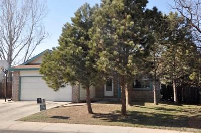 612 Republic Drive, Fort Collins, CO 80526 - MLS#: 3396429