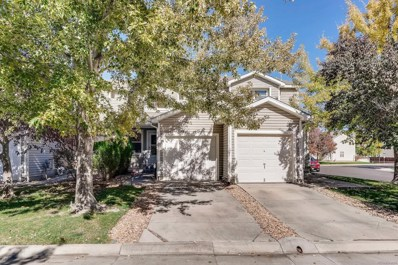 7813 S Kalispell Circle, Englewood, CO 80112 - MLS#: 3397060