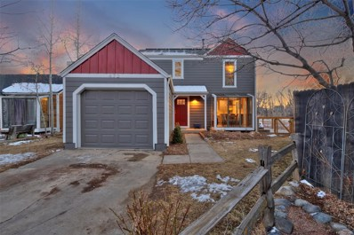 472 W Sycamore Court, Louisville, CO 80027 - MLS#: 3397578