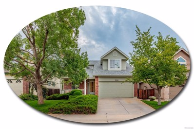 9416 Cheshire Court, Highlands Ranch, CO 80130 - MLS#: 3398241