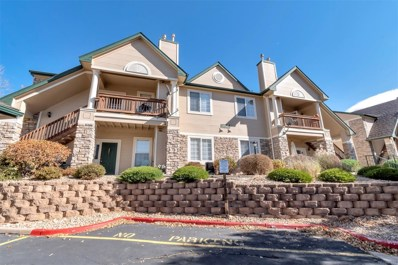 4065 S Crystal Circle UNIT 104, Aurora, CO 80014 - #: 3398459