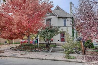 1135 Fillmore Street, Denver, CO 80206 - MLS#: 3398579