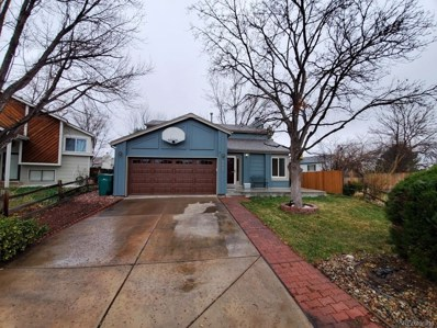 9808 Garrison Way, Westminster, CO 80021 - #: 3399483