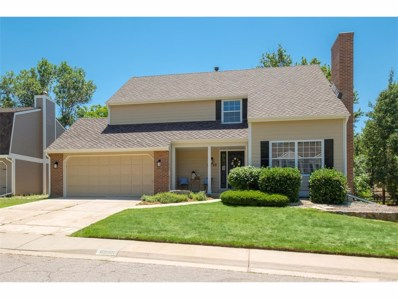6230 E Long Circle, Centennial, CO 80112 - MLS#: 3400213