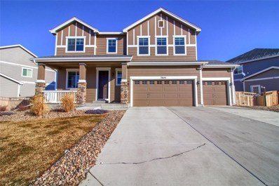 7644 Grady Circle, Castle Rock, CO 80108 - MLS#: 3400844