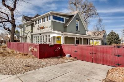 7325 E 14th Avenue, Denver, CO 80220 - MLS#: 3402572