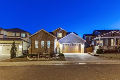 4790 Bluegate Drive, Highlands Ranch, CO 80130 - MLS#: 3403614