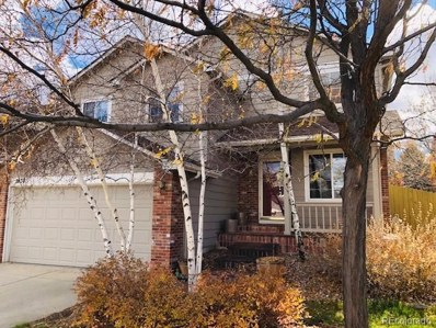 1438 Amherst Street, Superior, CO 80027 - MLS#: 3404075