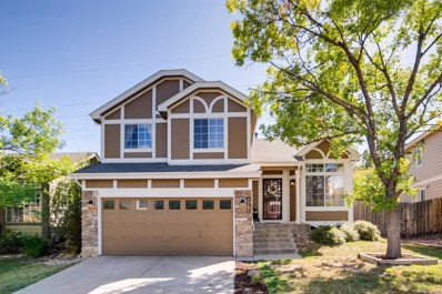 7567 Halleys Drive, Littleton, CO 80125 - #: 3404388