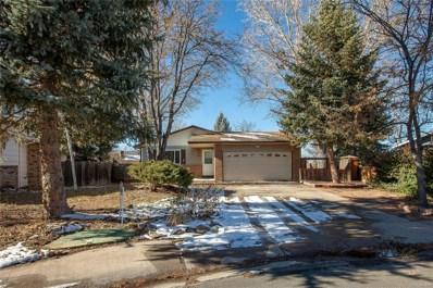 2206 Charolais Drive, Fort Collins, CO 80526 - MLS#: 3405255