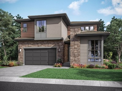 465 Red Thistle Drive, Highlands Ranch, CO 80126 - MLS#: 3406431