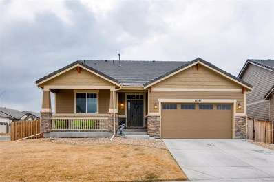 11567 Jasper Street, Commerce City, CO 80022 - MLS#: 3406620