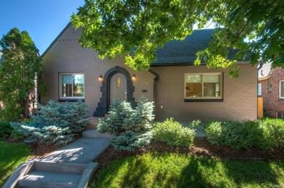 3020 Bellaire Street, Denver, CO 80207 - MLS#: 3407211