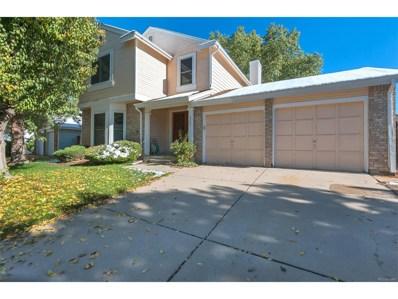 4550 Ensenada Street, Denver, CO 80249 - MLS#: 3408897