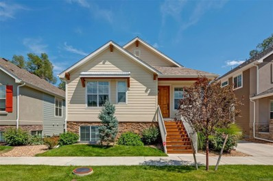 3320 Yukon Court, Wheat Ridge, CO 80033 - #: 3410489