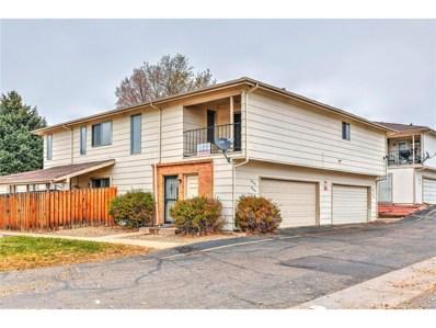 14520 E 13th Avenue, Aurora, CO 80011 - MLS#: 3411288