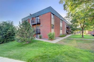 5995 W Hampden Avenue UNIT 6, Denver, CO 80227 - #: 3413181