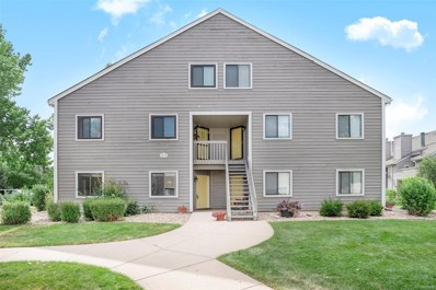 3600 S Pierce Street UNIT 7-107, Lakewood, CO 80235 - #: 3413205