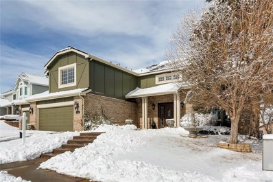 9811 Venneford Ranch Road, Highlands Ranch, CO 80126 - #: 3413779