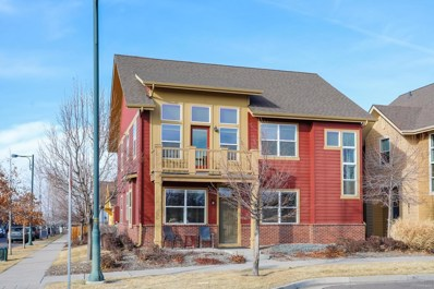 9803 E 26th Avenue, Denver, CO 80238 - MLS#: 3414205