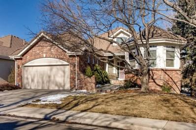 6500 W Mansfield Avenue UNIT 15, Denver, CO 80235 - #: 3414819