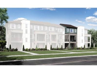 4140 E Warren Avenue UNIT 5, Denver, CO 80222 - MLS#: 3415402