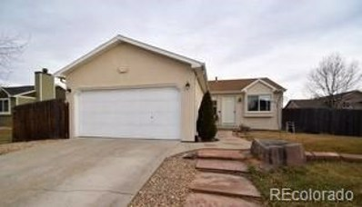 2130 Steele Street, Longmont, CO 80501 - #: 3415697