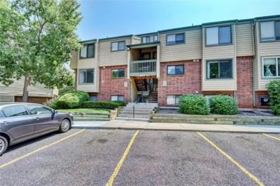 3606 S Depew Street UNIT 201, Lakewood, CO 80235 - MLS#: 3415746