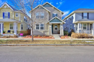 2941 Fulton Street, Denver, CO 80238 - MLS#: 3417072