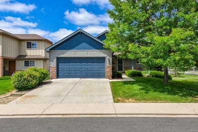 4698 Palamino Lane, Fort Collins, CO 80524 - MLS#: 3418992