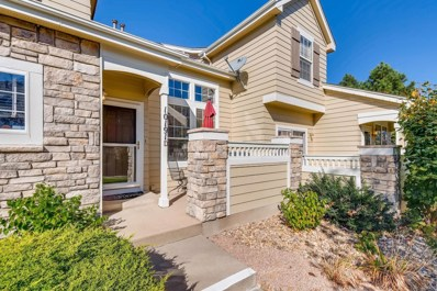 10191 Green Court UNIT D, Westminster, CO 80031 - MLS#: 3419769