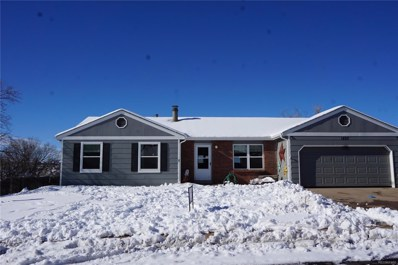 1203 Snowberry Lane, Castle Rock, CO 80104 - MLS#: 3419963