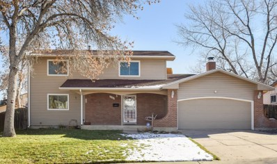 6188 Vivian Court, Arvada, CO 80004 - MLS#: 3420582