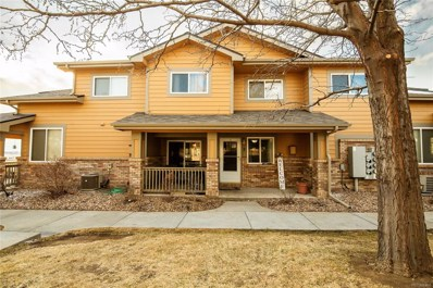 2900 Purcell Street UNIT D-5, Brighton, CO 80601 - #: 3420865