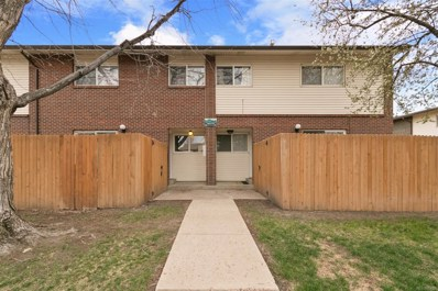 8079 Wolff Street UNIT E, Westminster, CO 80031 - MLS#: 3420937