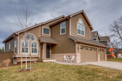 745 Poppywood Drive, Highlands Ranch, CO 80126 - #: 3421579