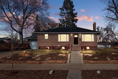 4121 W 49th Avenue, Denver, CO 80212 - #: 3423171