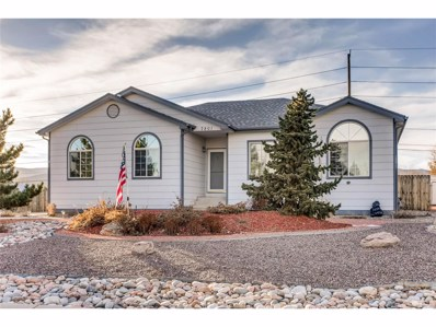 7801 S Carr Street, Littleton, CO 80128 - MLS#: 3423803