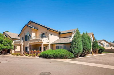 8641 E Dry Creek Road UNIT 521, Centennial, CO 80112 - #: 3424916