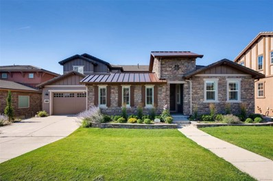 149 Morningdew Place, Highlands Ranch, CO 80126 - MLS#: 3424973