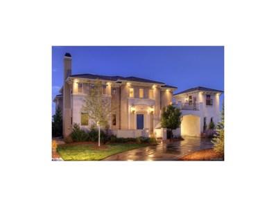 12425 Daniels Gate Drive, Castle Pines, CO 80108 - MLS#: 3425994