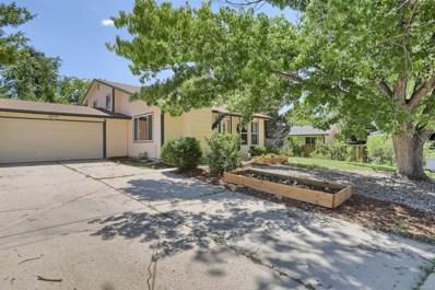 2926 Villa Loma Drive, Colorado Springs, CO 80917 - #: 3426640
