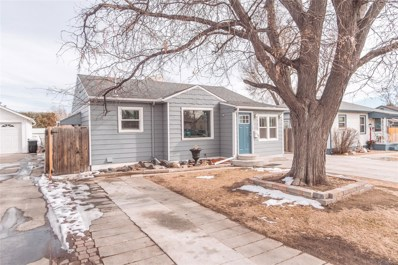 230 S Clay Street, Denver, CO 80219 - #: 3426682