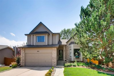 6011 S Vivian Street, Littleton, CO 80127 - MLS#: 3426969