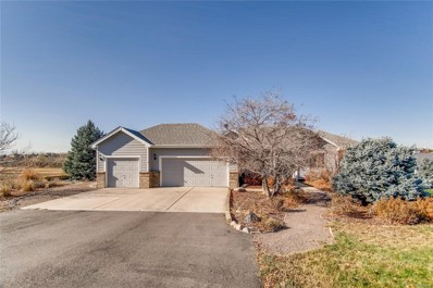 15545 Emporia Street, Brighton, CO 80602 - MLS#: 3427495