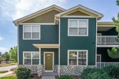 1619 Monterey Road UNIT B, Colorado Springs, CO 80910 - MLS#: 3428101