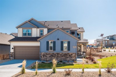 18562 W 93rd Place, Arvada, CO 80007 - #: 3428524