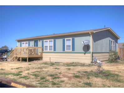 560 S Owens Circle, Byers, CO 80103 - MLS#: 3428864