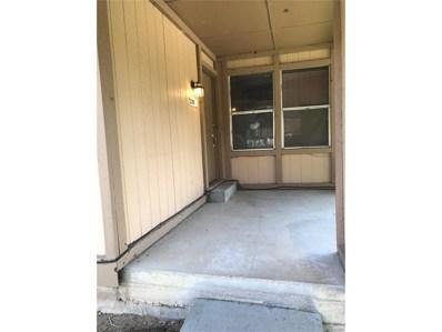 3741 S Granby Way, Aurora, CO 80014 - MLS#: 3430339